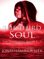 The Third Soul Omnibus One