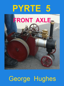 PYRTE 5: Front Axle and Steering