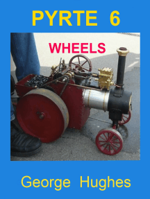 PYRTE 6: Front and Rear Wheels