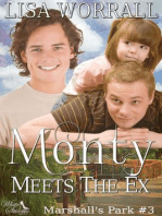 Monty Meets the Ex (Marshall's Park #3)