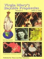 Virgin Mary's Bayside Prophecies