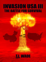 Invasion USA III