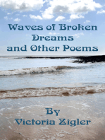 Waves Of Broken Dreams And Other Poems