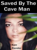 Saved By The Cave Man - Trina (Captured by the Cave Man)