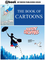 The Book of Cartoons