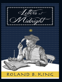 Letters at Midnight