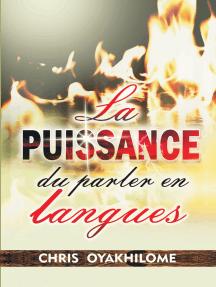 La Puissance du parler en langues