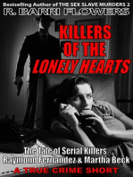 Killers of the Lonely Hearts