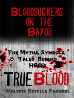 Bloodsuckers on the Bayou