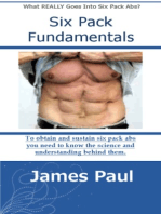 Six Pack Fundamentals