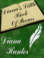 Diana's Little Book of Poems