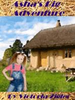 Asha's Big Adventure