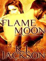 Flame Moon (A Flame Moon Novel