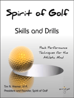 Spirit of Golf