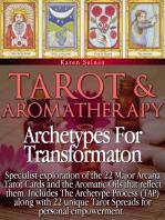 Tarot & Aromatherapy