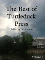 The Best of Turtleduck Press