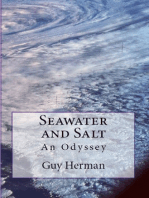 Seawater and Salt
