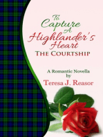 To Capture A Highlander's Heart