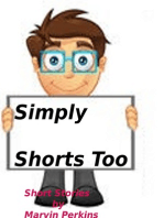 Simply Shorts Too