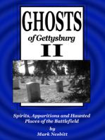 Ghosts of Gettysburg II