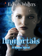 Immortals (A Runes Novel)