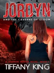 Jordyn and the Caverns of Gloom