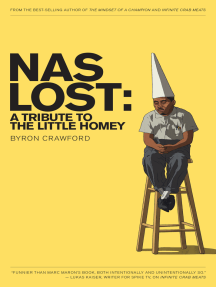 NaS Lost: A Tribute to the Little Homey
