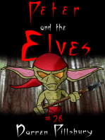 Peter And The Elves (Story #26)