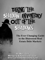 Taking the Shadow Inventory out of the Shadows
