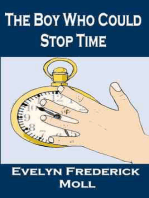 The Boy Who Could Stop Time