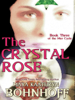 The Crystal Rose