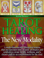 Tarot Healing