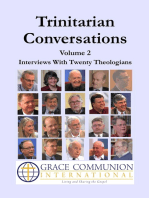 Trinitarian Conversations Volume 2