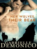 Her Wolves, Their Bear