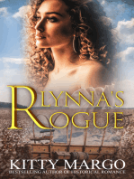 Lynna's Rogue (Curse of the Conjure Woman, Book One)