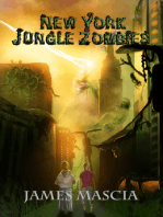 New York Jungle Zombies