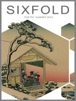 Sixfold Poetry Summer 2013
