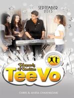 Rhapsody of Realities TeeVo September 2013 Edition