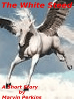 The White Steed