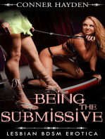 Being the Submissive