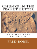 Chunks In The Peanut Butter