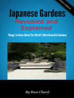 Japanese Gardens Revealed and Explained: Things To Know About The Worlds Most Beautiful Gardens