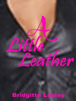A Little Leather