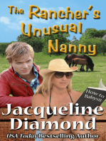 The Rancher's Unusual Nanny