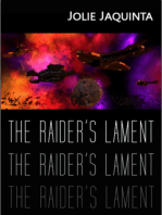 The Raider's Lament