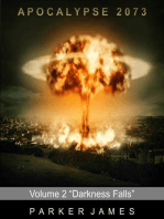 "Apocalypse 2073 (Volume 2) ""Darkness Falls"""