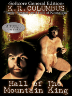 Hall of the Mountain King Softcore
