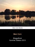 BloggyBook Summer Season 2013