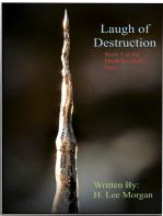 Laugh of Destruction (Book 3 of the Death Incarnate Saga)