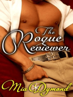 The Rogue Reviewer (Primrose, Minnesota Book 3)